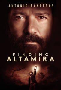 Finding Altamira (Altamira) (2016) มหาสมบัติถ้ำพันปี