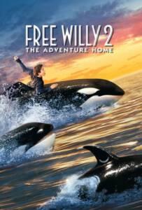 Free Willy 2: The Adventure Home (1995) เพื่อเพื่อนด้วยหัวใจอันยิ่งใหญ่ ภาค 2