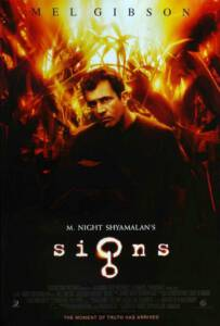 Signs (2002) สัญญาณสยองโลก