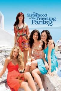 The Sisterhood of the Traveling Pants 2 (2008) มนต์รักกางเกงยีนส์ ภาค 2
