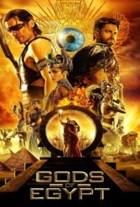 Gods of Egypt (2016)