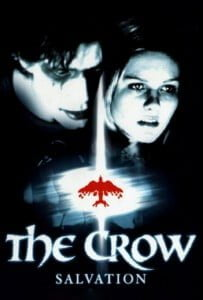 The Crow Salvation (2000)