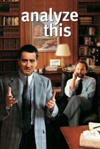 Analyze This 1 (1999) ขับเครียดมาเฟียเส้นตื้น ภาค 1