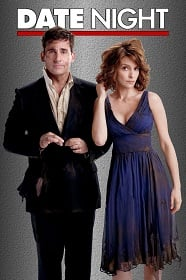 Date Night (2010) คืนเดทพิสดาร ผิดฝาผิดตัวรั่วยกเมือง