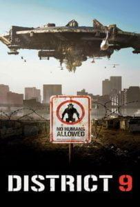 District 9 (2009) ยึดแผ่นดิน เปลี่ยนพันธุ์มนุษย์