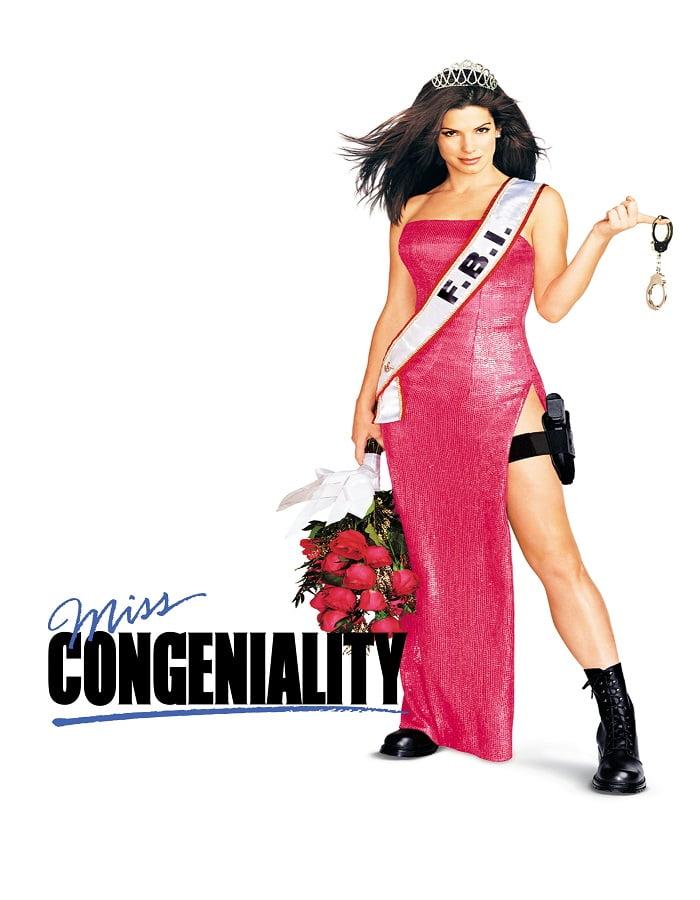 Miss Congeniality (2000) พยัคฆ์สาวนางงามยุกยิก