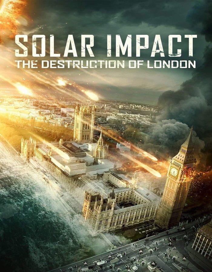 Solar Impact (2019) ซอมบี้สุริยะ