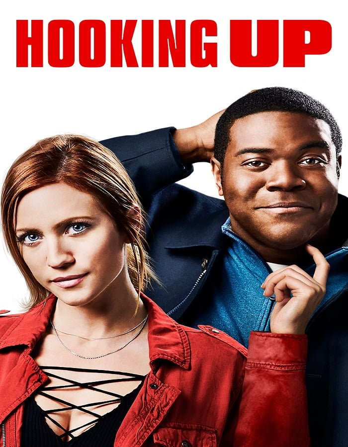 Hooking Up (2020) ใจอลวน คู่อลเวง