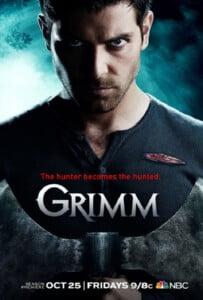 Grimm Season 3 กริมม์ ยอดนักสืบนิทานสยอง ปี 3