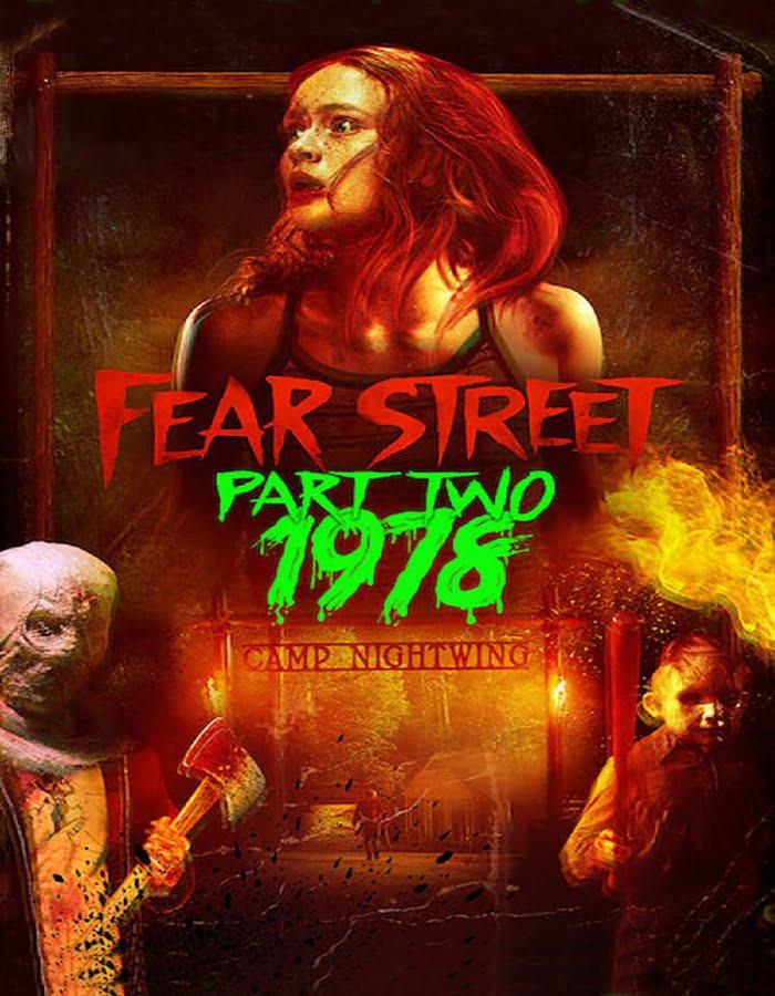 Fear Street Part Two 1978 (2021) ถนนอาถรรพ์ 2: 1978