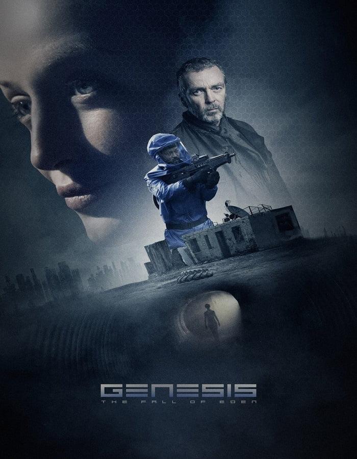 Genesis The Fall Of Eden (2018)