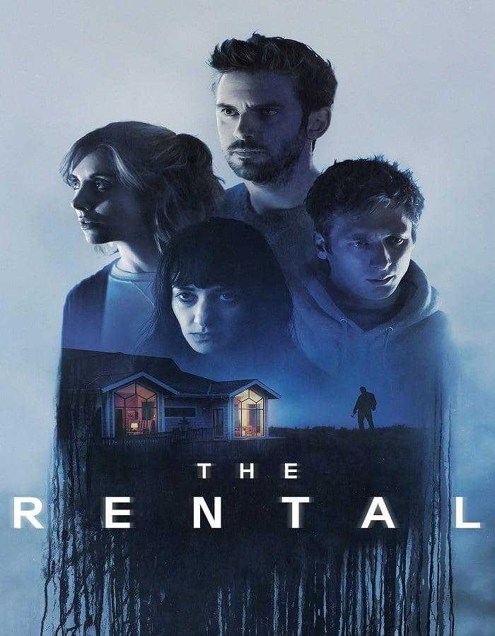 The Rental (2020)