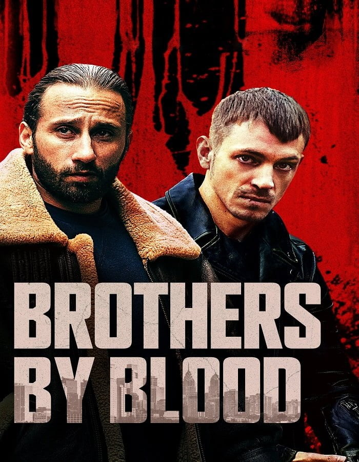 The Sound of Philadelphia (Brothers by Blood) (2020)