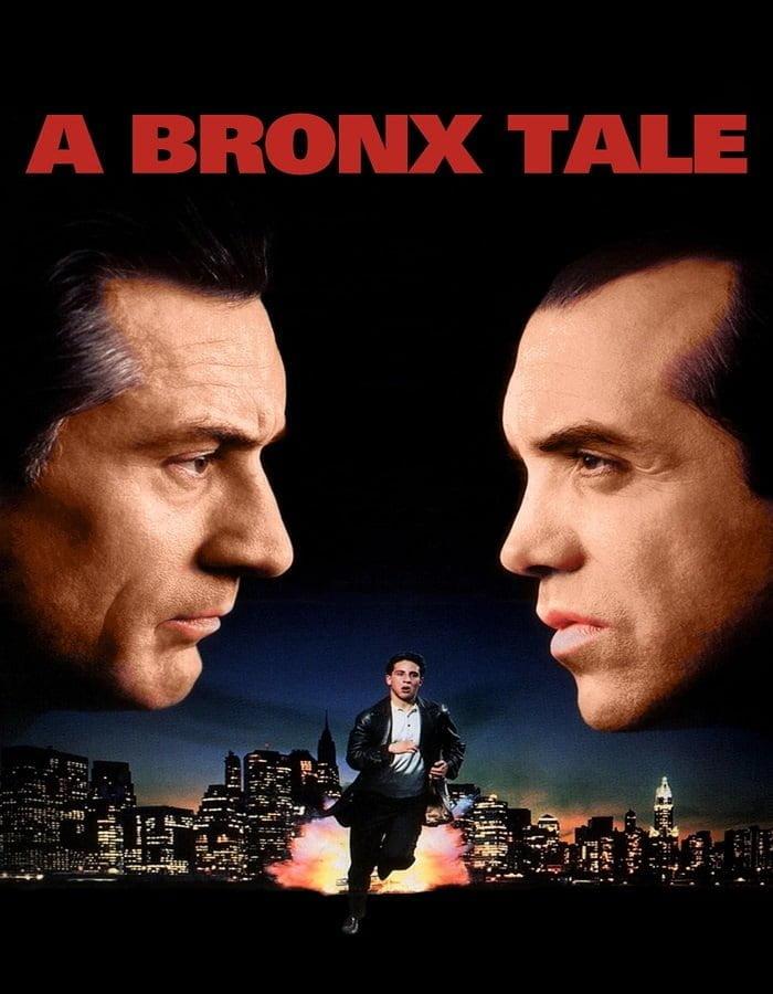 A Bronx Tale (1993) โค่นถนนสายเจ้าพ่อ