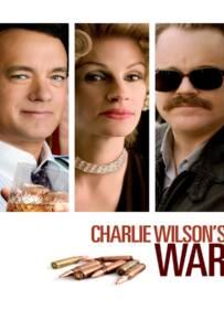 Charlie Wilson's War (2007) คนกล้าแผนการณ์พลิกโลก