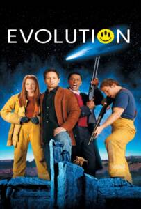 Evolution (2001) อีโวลูชั่น รวมพันธุ์เฉพาะกิจ พิทักษ์โลก