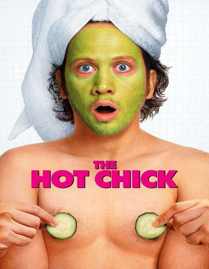 The Hot Chick (2002) ว้าย!…สาวฮ็อตกลายเป็นนายเห่ย